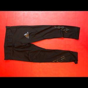 Adidas alphaskin tights